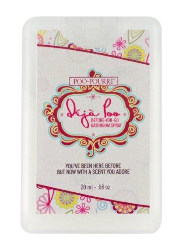 Amazon Deja Poo Pocket Sized Travel Bathroom Air Freshener Best Bathroom Air Freshener