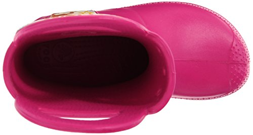 Stivali Sea Rosso Life Crocs Bambini K Handle raspberry It – Unisex XqXwx17H