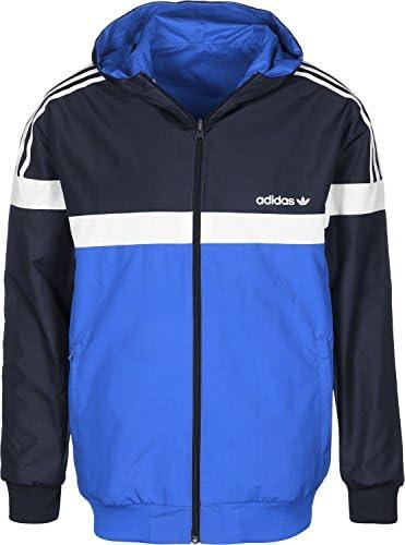 Men Adidas Originals Itasca Jackets Jacket Trend