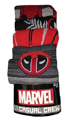 with Deadpool Apparel design
