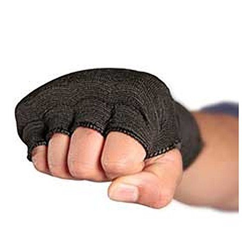 Tiger Claw Black Quick Hand Wrap 14-190KL