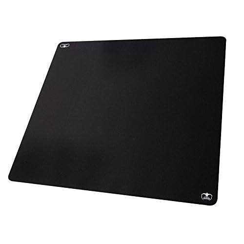 Ultimate Guard quot;60Monochrome Tapis de jeu 61x 61cm (Noir)