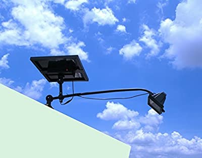 Commercial Solar Billboard Light
