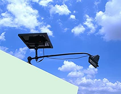 Amazon commercial solar billboard light garden outdoor commercial solar billboard light aloadofball Image collections
