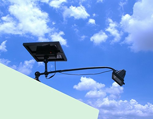 Commercial Solar Billboard Light by PolePalUSA