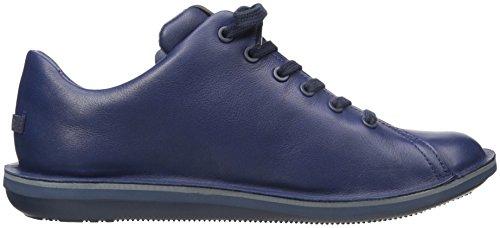 Camper Beetle, Zapatillas Para Hombre Azul (Navy 058)