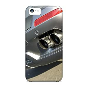 Fashionable Style Cases Covers Skin For Iphone 5c- Bmw Hamann X5 E70 Exhausts