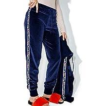 Fila Women's Dolly Velour Jogger Pant