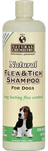 Natural Chemistry Shampoo 16 9 Oz product image