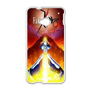 Generic Case Fate Stay Night Saber For HTC One M7 C6T8977697