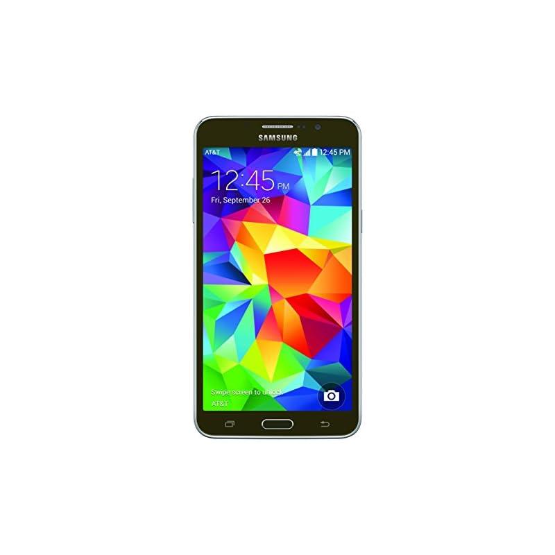 Samsung Galaxy Mega 2, Brown Black 16GB