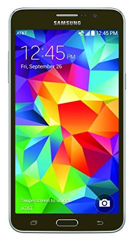 Samsung Galaxy Mega Brown Black product image