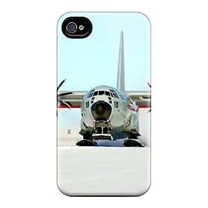 New Design Shatterproof VPeoMTC805djmqJ Case For Iphone 4/4s (c 130 On Skis)