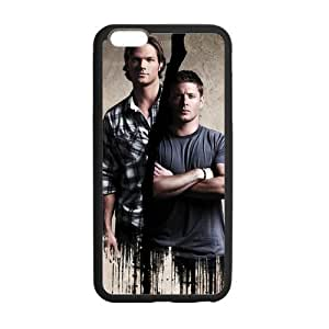iPhone 6 Plus Case, [Supernatural] iPhone 6 Plus (5.5) Case Custom Durable Case Cover for iPhone6 TPU case(Laser Technology)
