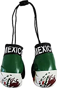 Mexico - Mini Boxing Hangers
