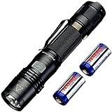 Fenix PD35 Flashlight-850 Lumens (2xCR123A included)