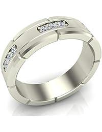 501adfe7d83ba Mens Wedding Rings | Amazon.com