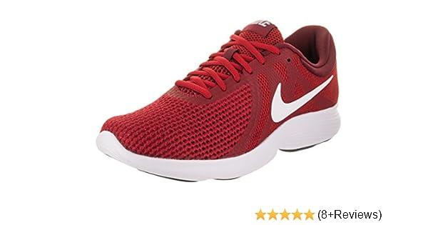 Nike Mens Revolution 4 Running Shoe Gym