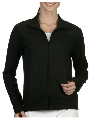 Womens Cadet Jacket - 8