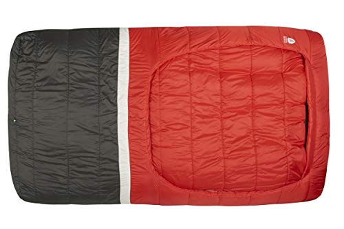 Sierra Designs Frontcountry Double Sleeping Bag
