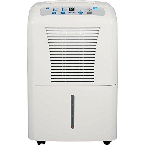 GE ADER65LS 65 Pint Dehumidifier