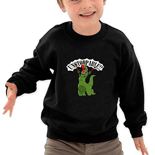 Seven Seas Floor Mirror (Honxjsnz Unstoppable Cute Dinosaur Toddler Girls&Boys Lovely Warm Round Neck Sweatshirt 4 Toddler Black)