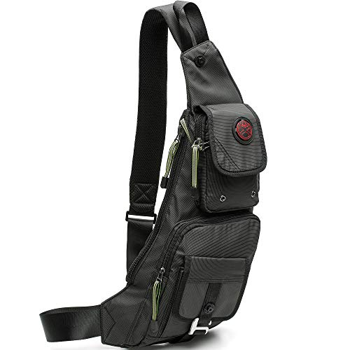 Nicgid Sling Bag Chest
