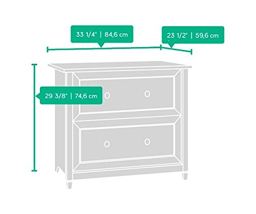 Best Lateral File Cabinet Reviews and Buying Guide 4