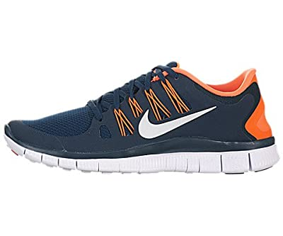 Nike Men's NIKE FREE 5.0+ RUNNING SHOES from Nike