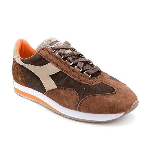 Sneaker Equipe EVO Marrone 46