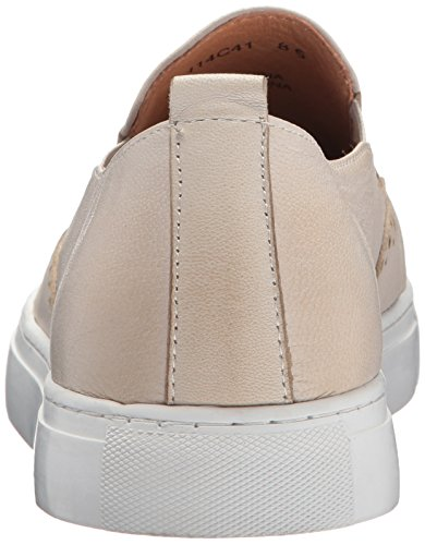 Zanzara Mens Bacher Slip-on Loafer Havregryn