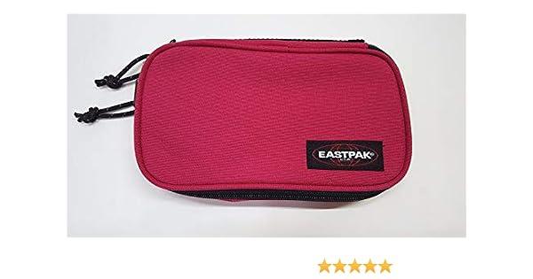 Eastpak - EK90B22M. Estuche. Fucsia.: Amazon.es: Juguetes y juegos