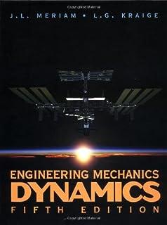 Engineering Mechanics  Statics   th Edition  J  L  Meriam  L  G