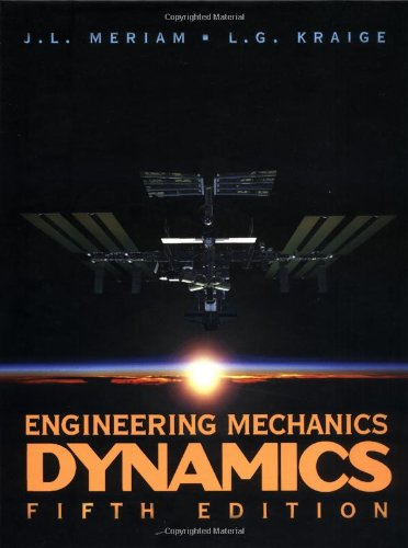 Engineering Mechanics  , Dynamics (Volume 2)