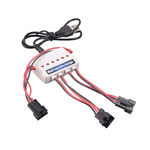 YouCute Charger U818S U842 1 Quadcopter product image