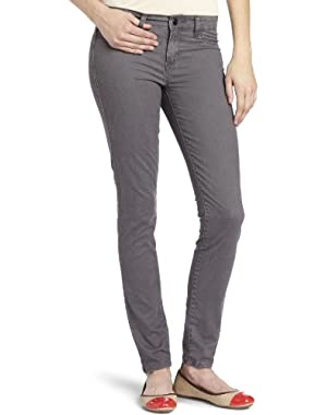 Calvin Klein Jeans Women's Colored Denim Legging