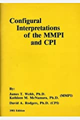 Psychological Assessment With the MMPI by Alan F. Friedman (1989-07-01) Hardcover