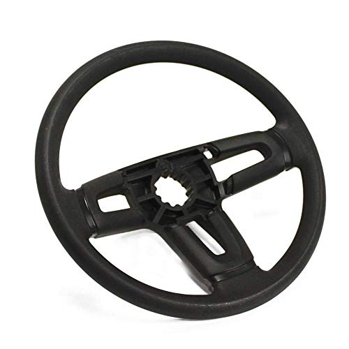 Craftsman 532424543 Lawn Tractor Steering Wheel