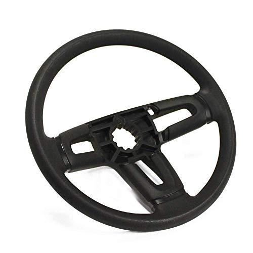 Craftsman Steering - Craftsman 532424543 Lawn Tractor Steering Wheel