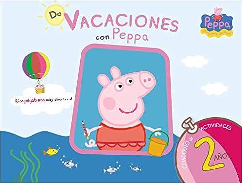 Cuadernos de verano para preescolar 2 3 años