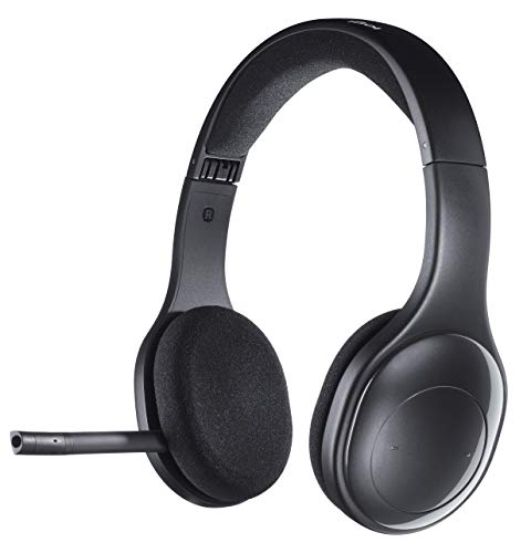 Logitech H800 Bluetooth Wirele