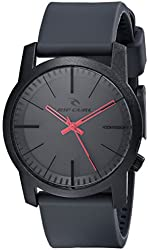 """Rip Curl Men's A2698 - SLT """"Cambridge"""" Watch with Black Band"""