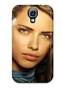 S4 Scratch-proof Protection Case Cover For Galaxy/ Hot Adriana Lima 5 Phone Case