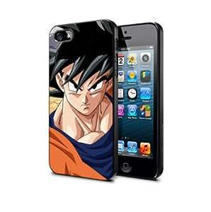 Dragonball Z Goku Cartoon Manga Game Dgz5 Case Cover Protection for Ipad mini 2 Black Pvc