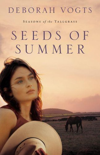 Seeds of Summer (Seasons of the Tallgrass, Book 2)