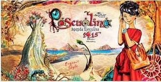 Agenda Pascualina 2015 (Ejecutiva): Amazon.es: Oficina y ...