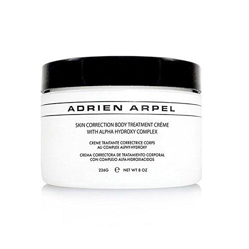 Adrien Arpel Skin Care (Adrien Arpel by Adrien Arpel For women Adrien Arpel Skin Correction Body Treatment Creme--/8OZ(Skincare - Body Care))