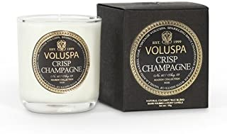 product image for Voluspa Classic Boxed Votive Candle, Crisp Champagne, 3 Ounce