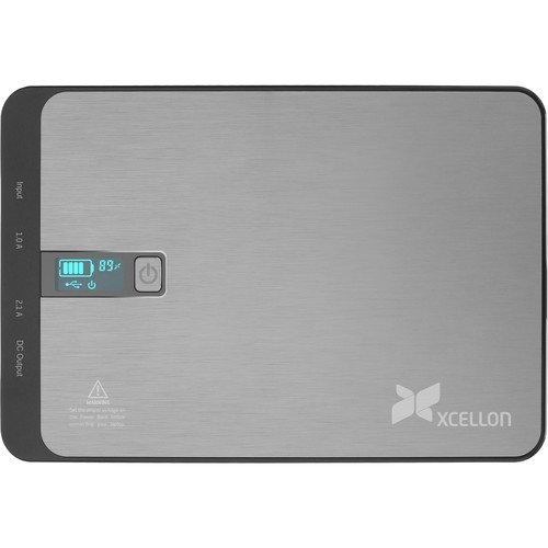 Xcellon 22,800mAh Power Bank for Laptops and USB Devices by Xcellon (Image #2)