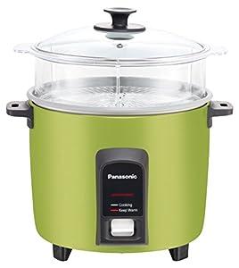 Amazon.com: Panasonic 12 Cup (Uncooked) Automatic Rice